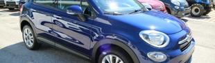 Prova Fiat 500X 1.6 MultiJet II 120 CV Business 4x2