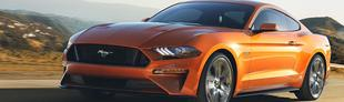 Prova Ford Mustang Fastback 2.3 Ecoboost