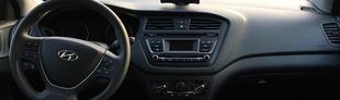 Prova Hyundai i20 1.1 CRDi 75 CV Comfort