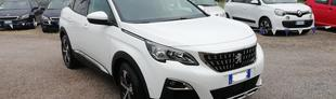 Prova Peugeot 3008 1.5 BlueHDi 130 CV Allure EAT8