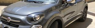 Prova Fiat 500X 1.6 MultiJet II 120 CV Eco Lounge 4x2
