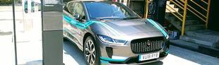 Prova Jaguar I-Pace EV400 HSE AWD