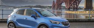 Prova Opel Mokka X 1.4 Turbo 140 CV Innovation 4x2