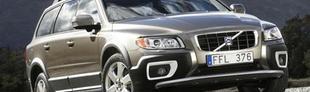 Prova Volvo XC70 2.4 D5 AWD Geartronic Momentum