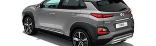 Prova Hyundai Kona 1.0 T-GDI Classic