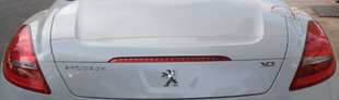 Prova Peugeot RCZ 1.6 THP 16V 156 CV