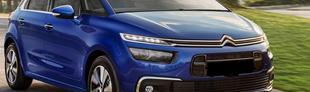 Prova Citroën C4 Picasso 1.6 e-HDi 115 CV Exclusive ETG-6