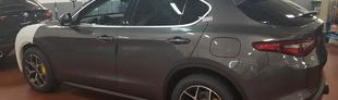Prova Alfa Romeo Stelvio 2.2 Turbo 210 CV Super Q4 AT8