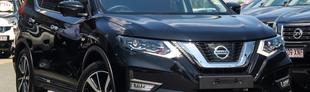 Prova Nissan X-Trail 2.0 dCi Tekna 4WD Xtronic