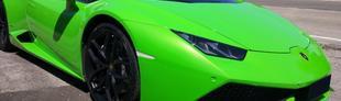 Prova Lamborghini Huracán LP 610-4