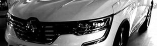 Prova Renault Koleos 1.6 dCi Intens