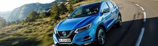 Prova Nissan Qashqai 1.5 dCi 115 CV Business