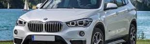 Prova BMW X1 18d sDrive