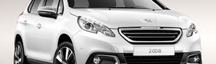 Prova Peugeot 2008 1.2 PureTech 82 CV Allure