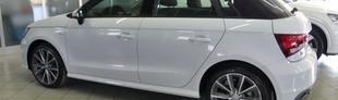 Prova Audi A1 Sportback 1.4 TDI Sport