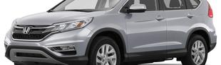 Prova Honda CR-V 1.6 i-DTEC 160 CV Elegance Connect AT 4WD
