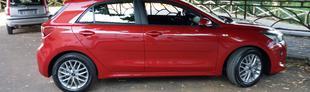 Prova Kia Rio 1.0 T-GDi 100 CV Active