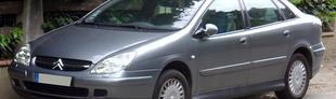 Prova Citroën C5 2.2 HDi Exclusive