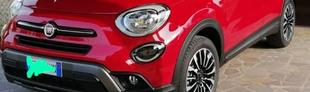 Prova Fiat 500X 1.0 T3 120 CV City Cross