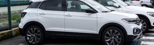 Prova Volkswagen T-Cross 1.0 TSI First Edition BMT