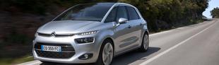 Prova Citroën C4 Picasso 1.6 e-HDi 115 CV Intensive ETG-6