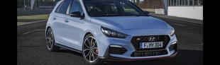 Prova Hyundai i30 2.0 T-GDI N Performance
