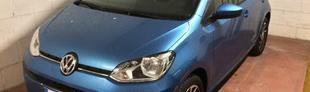 Prova Volkswagen up! 1.0 eco move up! 5 porte
