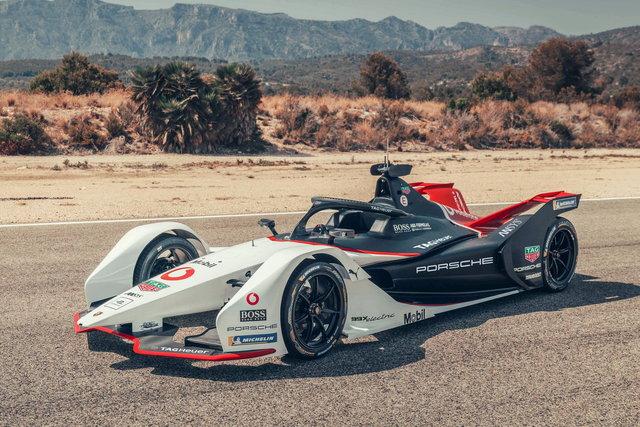 Calendario Formula E 2020 2020.Formula E 2019 Classifica Piloti E Team Calendario Gare E