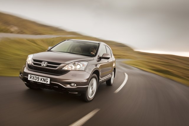 honda cr v base 2 2 i dtec exclusive automatic