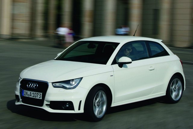 audi a1 14 tfsi attraction s tronic