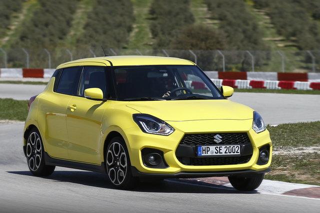 Auto utilitaria i modelli in arrivo sul mercato for Auto prossime uscite