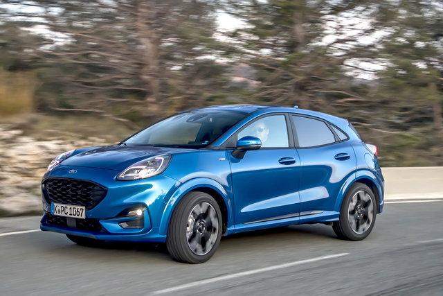 Ford Le Novita Auto E I Modelli In Arrivo Sul Mercato Alvolante It