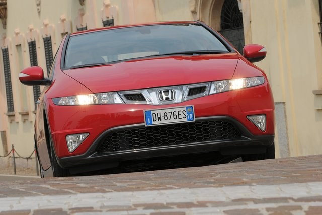 honda civic 8 1 4 i vtec 5 porte mood