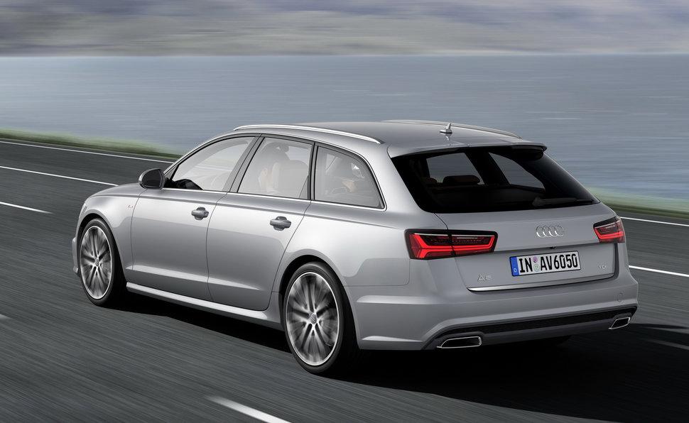 Audi A6 Avant Prova Scheda Tecnica Opinioni E Dimensioni