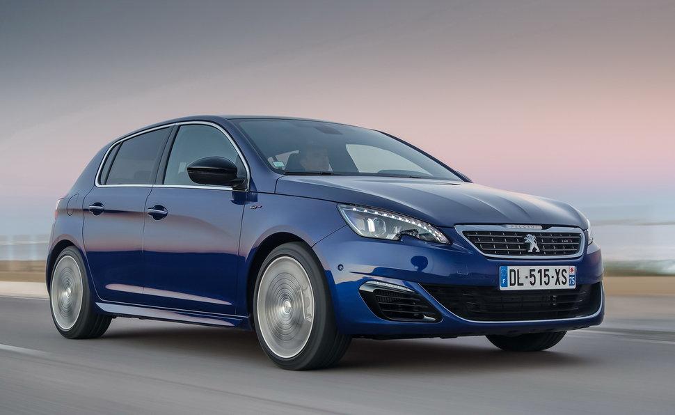 Peugeot 308 Prova Scheda Tecnica Opinioni E Dimensioni 1 6 Thp 205