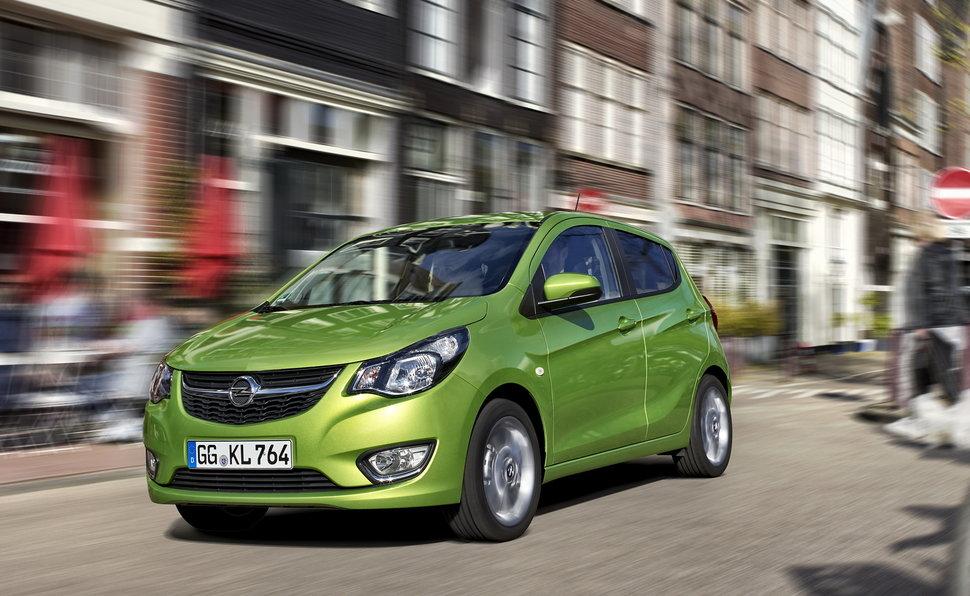 Opel Karl 1.0 73 CV Innovation GPL 9fdd0abf8d73