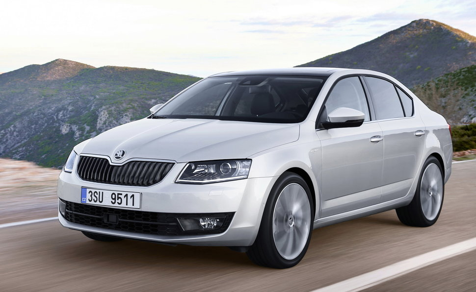 skoda octavia prova scheda tecnica opinioni e dimensioni 1 0 tsi active. Black Bedroom Furniture Sets. Home Design Ideas