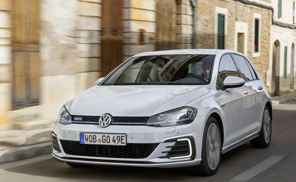 Volkswagen Golf Prova Scheda Tecnica Opinioni E Dimensioni 1 4 Tsi Gte Dsg