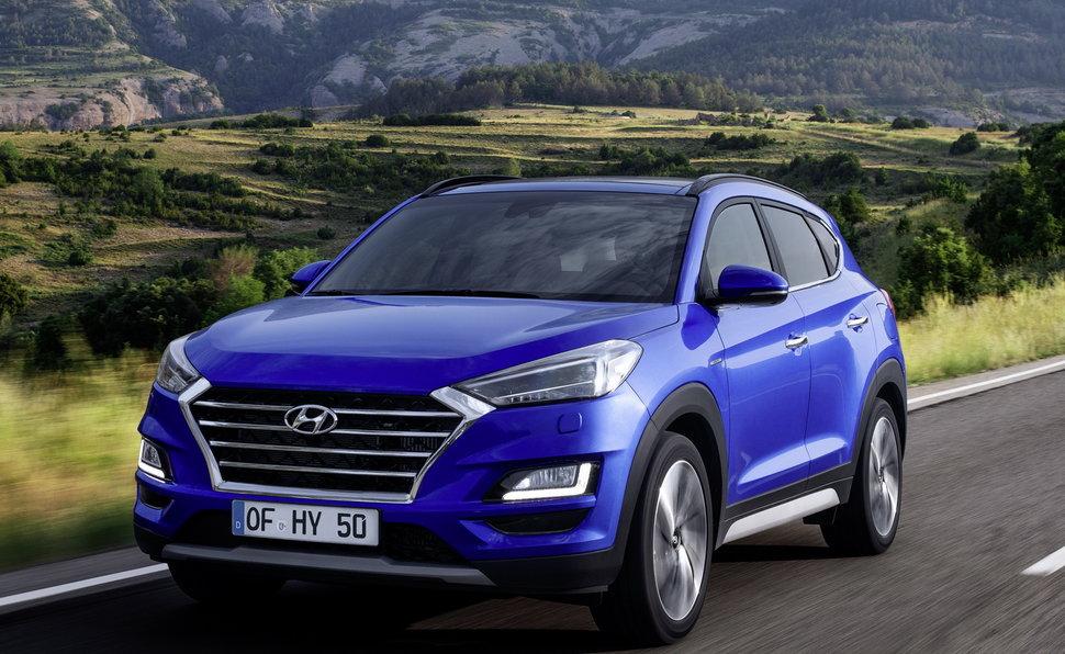 salvare professionista di vendita caldo Raccogliere Hyundai Tucson prova, scheda tecnica, opinioni e dimensioni ...