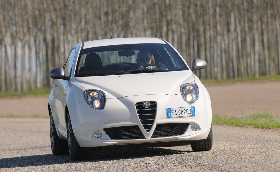 Prova Alfa Romeo Mito Scheda Tecnica Opinioni E Dimensioni 14 Turbo