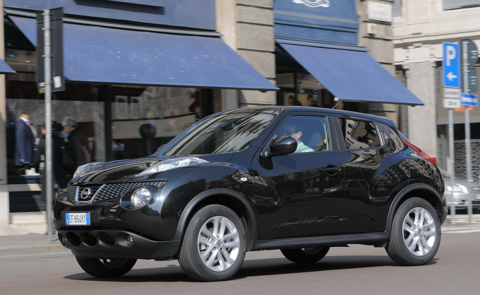 Prova Nissan Juke Scheda Tecnica Opinioni E Dimensioni 1 5 Dci Tekna