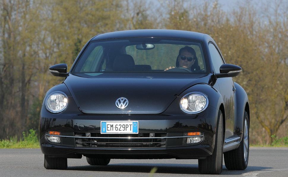 Prova volkswagen maggiolino scheda tecnica opinioni e - Prezzo del folletto nuovo ...