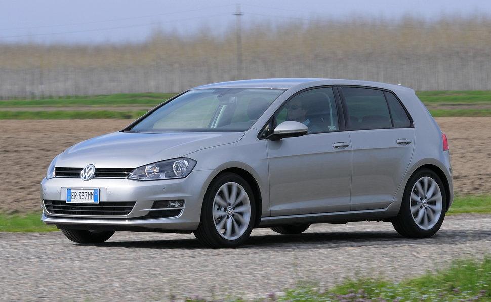 bene fuori x prezzo più basso così economico Prova Volkswagen Golf scheda tecnica opinioni e dimensioni 1.6 TDI ...