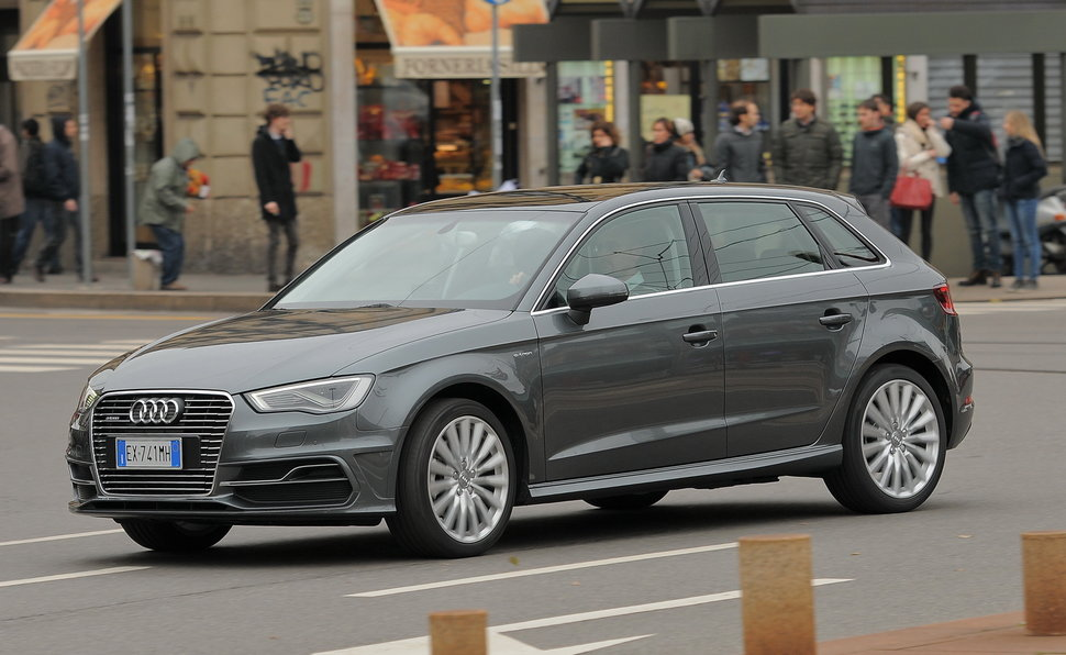 Image Result For Audi A Sportback Tfsi Opinioni