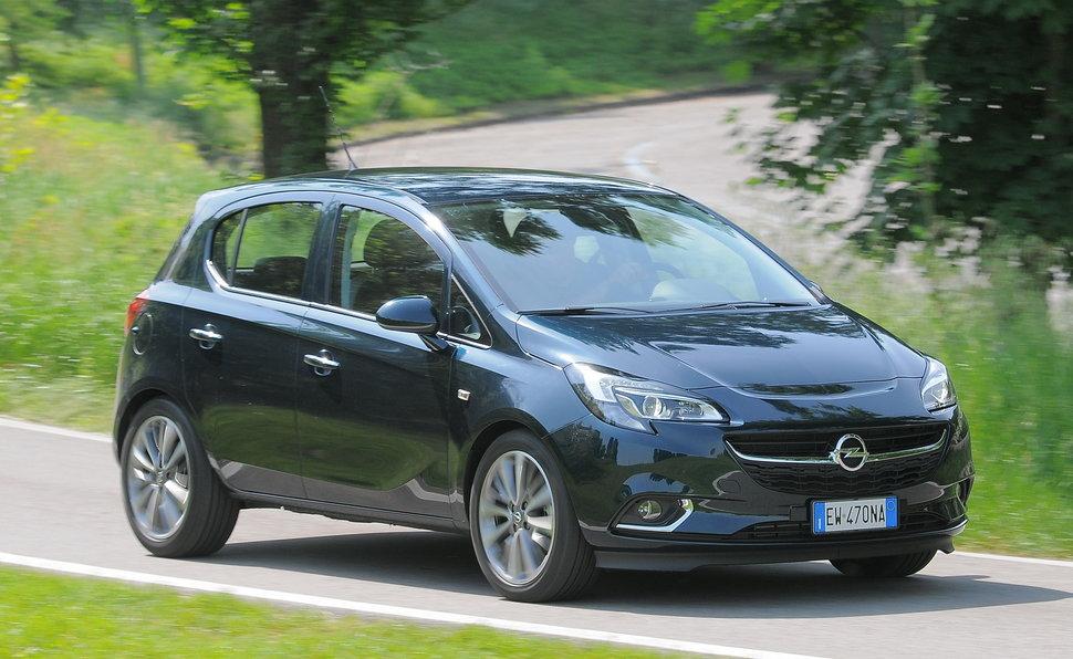 Opel Corsa 13 Cdti 90cv 5 Porte Cosmo.Prova Opel Corsa Scheda Tecnica Opinioni E Dimensioni 1 3