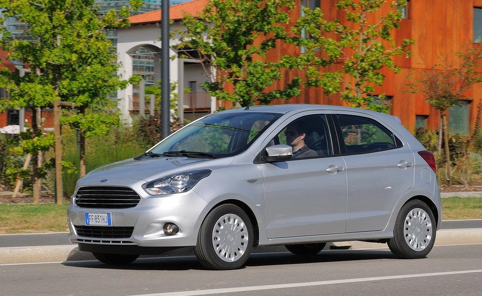 Prova Ford Ka Scheda Tecnica Opinioni E Dimensioni 1 2 85 Cv Ultimate