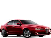 Listino Alfa Romeo 159