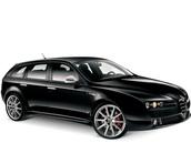 Listino Alfa Romeo 159 Sportwagon