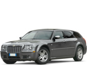 Listino Chrysler 300C Touring