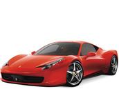 Listino Ferrari 458 Italia